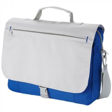 Двухцветная сумка Pittsburgh с регулируемым ремнем на плечо
