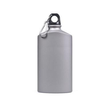 Бутылка металлическая Hike