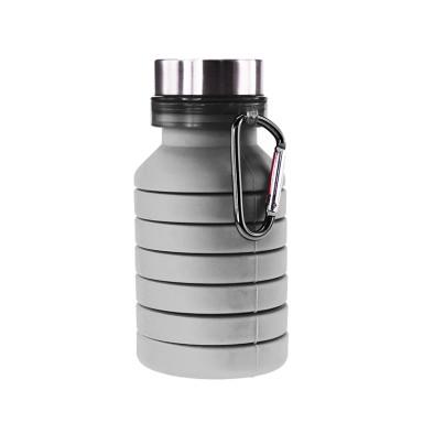 Бутылка для воды PAGODA силиконовая