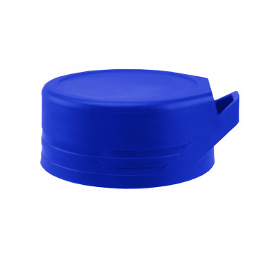 Пластиковая крышка для бутылки AQUA, тритановая на 620 мл