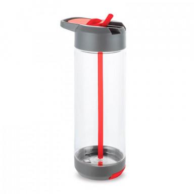 Бутылка спортивная  с подставкой для телефона на 750 мл