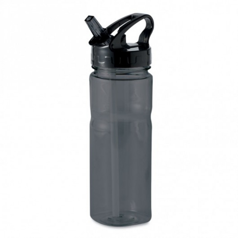 Бутылка для напитков пластиковая NINA