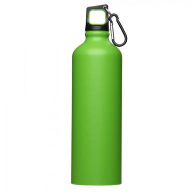 Бутылка в алюминиевом корпусе на 750 мл