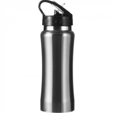 Спортивная бутылка с нержавеющей стали