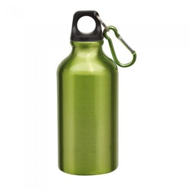 Бутылка в алюминиевом корпусе на 400 мл