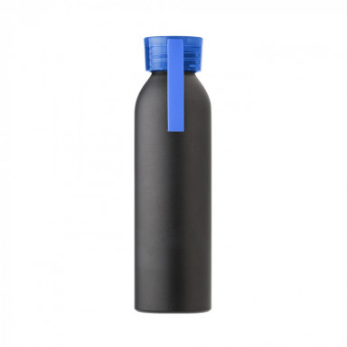 Бутылка в алюминиевом корпусе