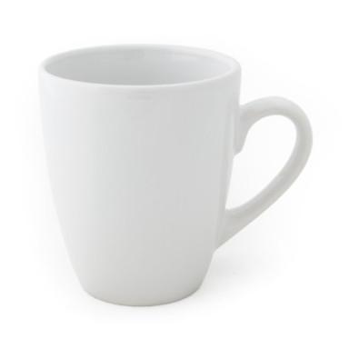 Чашка фарфоровая Amina 340 мл