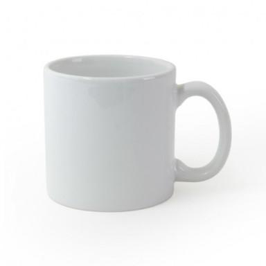 Чашка керамическая под сублимационную печать Camellia 240 мл