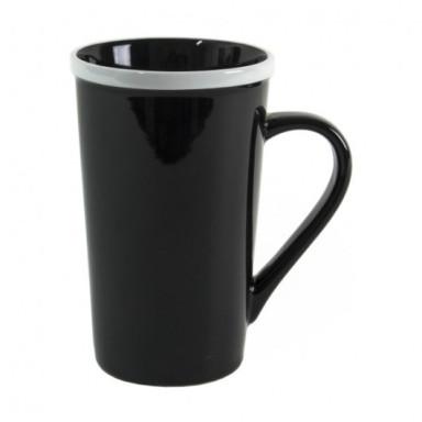 Чашка керамическая Ermina 450 мл