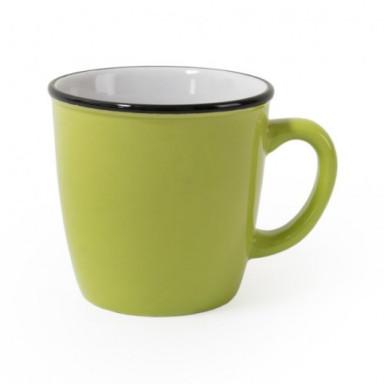 Чашка керамическая Regina 340 мл