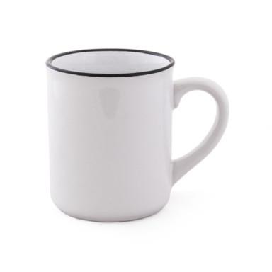 Чашка керамическая Retra 350 мл