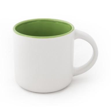 Чашка керамическая Selena 350 мл