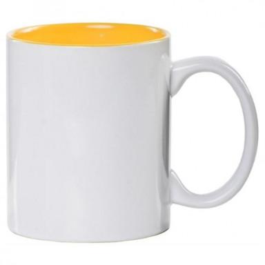 Чашка керамическая под сублимационную печать Spectra 340 мл