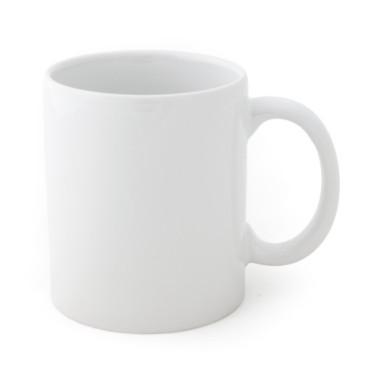 Чашка фарфоровая Viva 340 мл