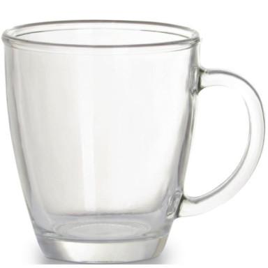 Чашка стеклянная Circeya 350 мл