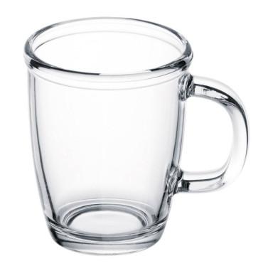 Чашка стеклянная на 320 мл