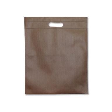 Эко-сумка из спанбонда