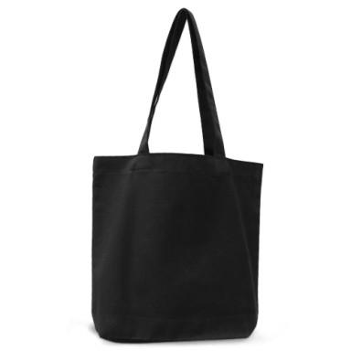 Эко-сумка с дном (35х35х7 см.), 240 г/м2