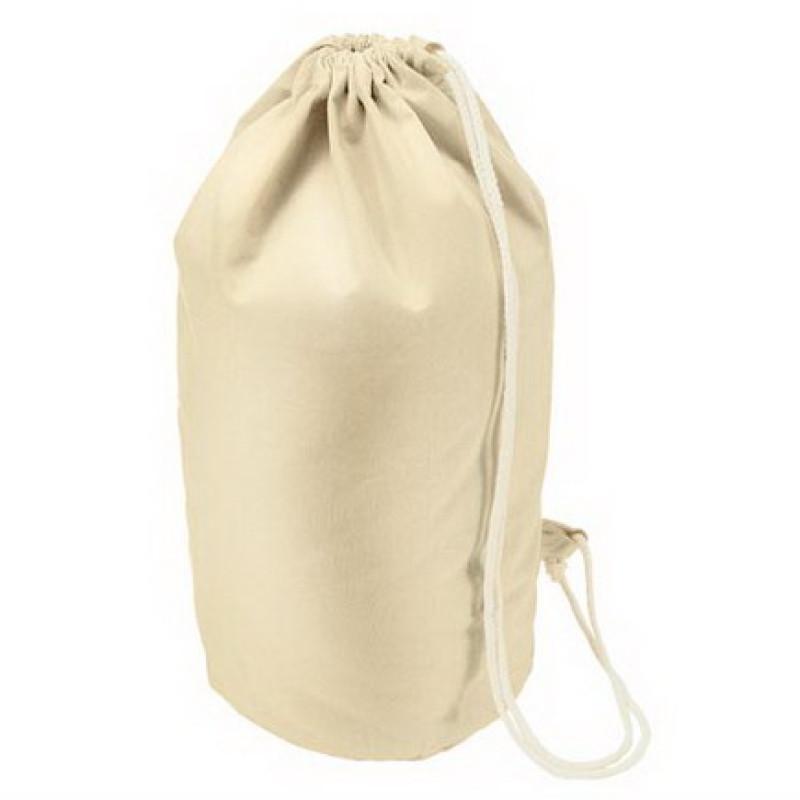 Эко рюкзак из хлопка