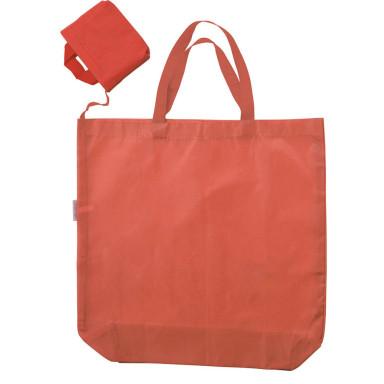 Компактная сумка, которая легко складывается в чехол