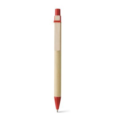 Эко ручка под логотип Nairobi