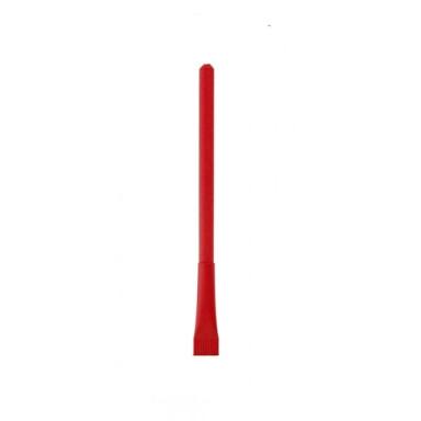 Бумажная эко-ручка с колпачком