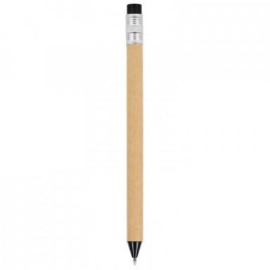 Эко ручка в форме карандаша