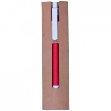 Эко футляр для эко ручки