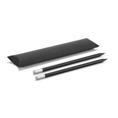 Набор карандашей в картонном футляре