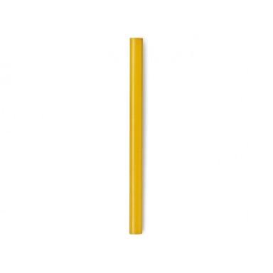 Карандаш столярный не заточенный на 17,5 см.