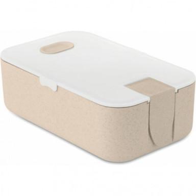 Ланч бокс Lunch2go ECO с держателем для смартфона