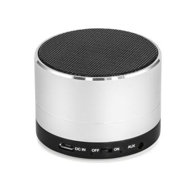 Портативная Bluetooth колонка, 3 Вт, AUX