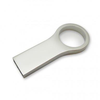 Оригинальный USB флеш-накопитель из металла