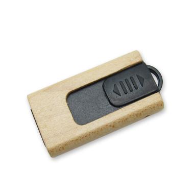 USB флешка Wood из дерева