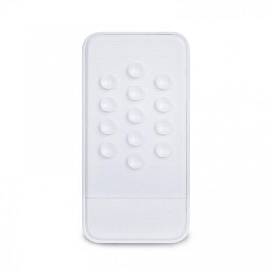 Беспроводной повербанк Xoopar BUBBLE QI со светящимся логотипом на 5000 мА/ч