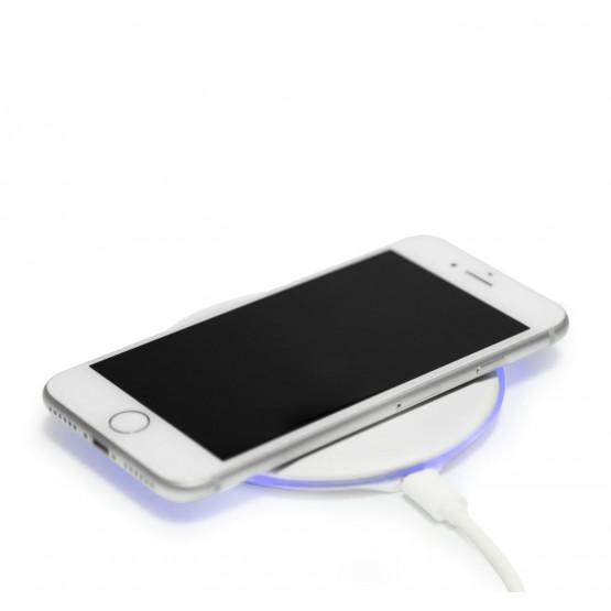 Портативное беспроводное зарядное устройство BOLL, TM TEG