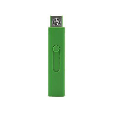 USB зажигалка 100F