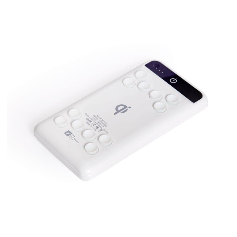 Универсальное зарядное устройство Octopus  на 10000 mah
