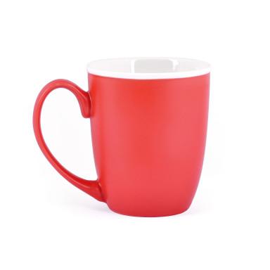 Чашка из керамика Milo