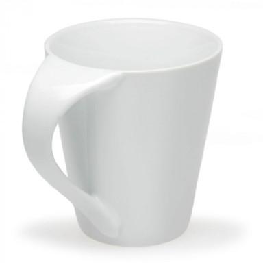 Изящная чашка конусовидной формы на 300 мл