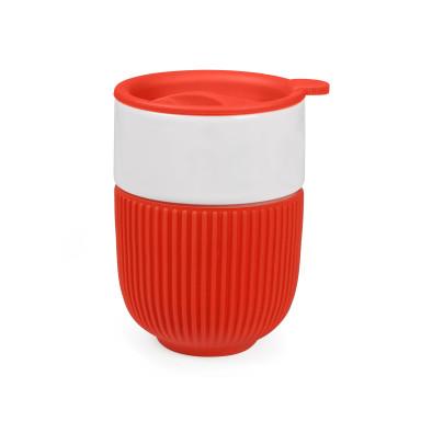 Чашка керамическая Barell