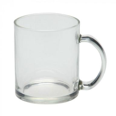 Чашка из стекла Фрост на 300 мл
