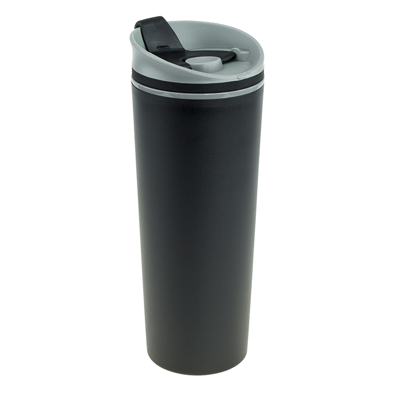 Термокружка пластиковая Peeta