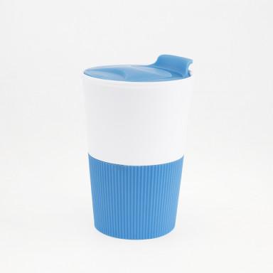 Термостакан пластиковый Muffin