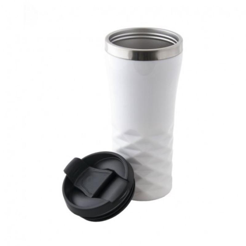 Термокружка пластиковая Albero