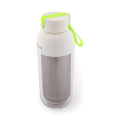 Термокружка пластиковая Extremum