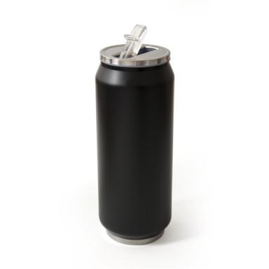 Термокружка металлическая Liberium