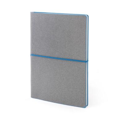Блокнот ENjoy FX (А5 mini) кремовый блок, линия, Винтаж