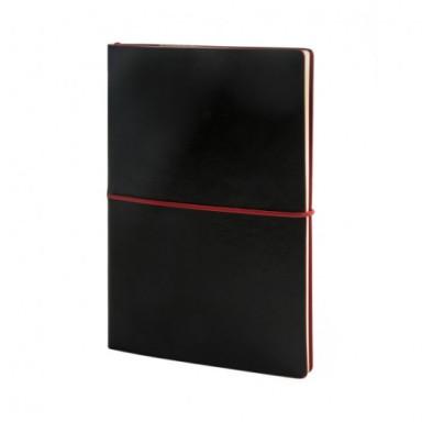 Блокнот ENjoy FX (А5 mini) , кремовый блок, линия, НЕБРАСКА