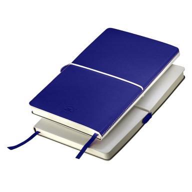 Блокнот thINKme Franky A5, мягкая обложка, линейный блок, 256 страниц